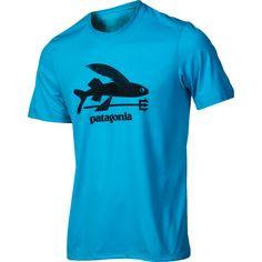 Patagonia Polarized T-Shirt - Short-Sleeve - Men's | Backcountry.com