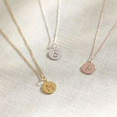 Personalized Jewelry, Birthstone Jewelry & Initial Necklaces | PBteen