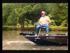 Bill dance fishing bloopers