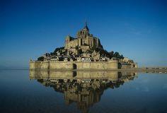 Mont Saint-Michel, sito Unesco