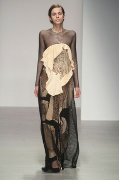 Central Saint Martins at London Fall 2014
