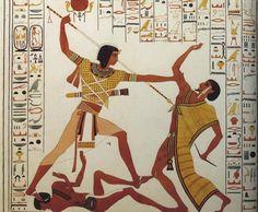 10 حقائق «غريبة جدًا» عن المصريين القدماء: «رقم 5 ستجعلك تشعر بالفخر» | المصري اليوم