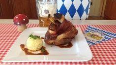 Vařte S Majklem - YouTube Pork Leg, Christmas Turkey, Shandy, Beer Festival, Pork Roast, Other Recipes, Tofu, Steak, Good Food