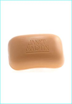 Janet Sartin Superfatted Face Soap. Been using this for years. Love.