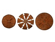 Expanding Circular Jupeu0027s Table In Crotch Mahogany From Brights Of  Nettlebed Http://www