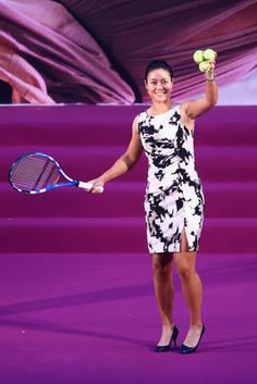 17. Li Na may have single-handedly opened the door to Chinese tennis. Her victory at the 2011 French Open was the first Grand Slam by a player to come out of Asia. The French Open final received more viewers than the American Superbowl. She has become a national hero to China. She was recently named as one of Time magazine's 100 most influential people in the world, and may soon be the highest-paid female athlete in the world, according to Time via thebricspost.com.