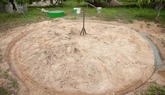 A Pile Of Dirt and $9000 Produced This Dream House