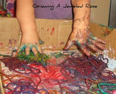 100 Things You Can Purchase from the Dollar Tree and Use in Play ~ Growing A Jeweled Rose