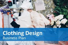 This is a full business plan for starting a clothing design and manufacturing company. If you have wanted to start your own fashion line, design clothes and accessories and sell them online and wholesale to distributors and retailers, this is a great business plan and start-up kit to get you going.