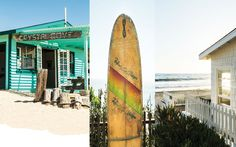 A whole year's worth of reasons to get up and go - 52 Perfect Weekend Getaways In and Around L.A.