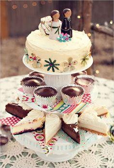 Más de 1000 imágenes sobre wedding cake en Pinterest  Pastel de ...