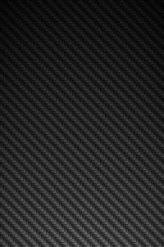 iphone wallpapers background - Carbon Fiber black