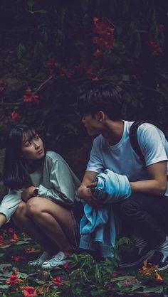 Korean Drama Romance, Korean Drama List, Korean Drama Movies, Korean Actors, Couple Aesthetic, Aesthetic Pictures, Kim Ro Woon, Romantic Doctor, Cute Couple Selfies