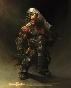 Dungeons and Dragons Character Races | Playable Races! | Dungeons and Dragons: The Champions of Bane ...