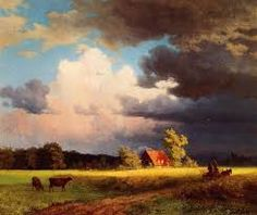 Картинки по запросу Albert Bierstadt