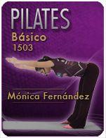 Video Clase PILATES BÁSICO CON MONICA #1503 http://blgs.co/bfzu4R
