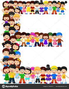 Manners For Kids, Alphabet E, Stock Foto, Letters, Birthday, Illustration, Irene, Literacy Activities, Alphabet