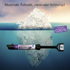 Beautifil II LS: Maximale Ästhetik, minimaler Schrumpf #shofu #dental