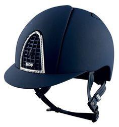 Kep Italia Helmet with Swarovski Crystals   Equestrian Fashion #ridinghelmet #kephelmet #equestrianfashion