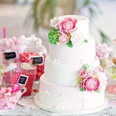 Tartas decoradas, Cupcakes y Cursos Besweet Marbella - Tartas decoradas…