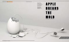 The goal of Fast Company's 10th Annual Innovation by Design Issue was to show how design is no longer simply a glossy coating applied to make a consumer product more palatable, but a core part of a company's strategy for success -- and how people have come to not simply be aware of design, but now expect innovate design thinking in realms as diverse as fashion, architecture, information visualization, political campaigns, and city planning.