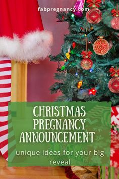 How about relieving this holiday stress with a Christmas pregnancy announcement? Find out more on Christmas pregnancy announcement, Christmas pregnancy announcement first, Christmas pregnancy announcement to family, Holidays, Christmas and more on motherhood. #Christmaspregnancyannouncement, #Christmaspregnancyannouncementfirst, #Christmaspregnancyannouncementtofamily #holidays #christmas #motherhood, #fabpregnancy Holiday Pregnancy Announcement, Christmas Holidays, Christmas Tree, Holiday Stress, Holiday Decor, Gifts, Christmas Vacation, Teal Christmas Tree, Presents