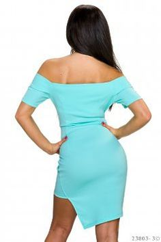 Rochie Special Meeting Blue