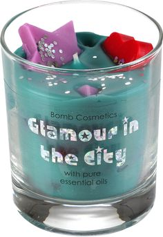 Glamour in the City Candle