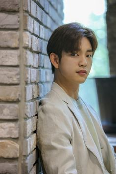 Jinyoung Expresses Thoughts About His Acting Career, Plans As Soloist, Enlistment, And Yugyeom, Youngjae, Got7 Jinyoung, Jyp Got7, Park Jinyoung, Mark Jackson, Jackson Wang, Girls Girls Girls, Tom Cruise