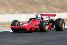 1969 Ferrari 312/69 F1: 18-shot gallery, full history and specifications