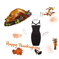 """Thanksgiving"" by darksoul29 on Polyvore Happy Thanksgiving, Polyvore, Outfits, Rpg, Pretend Play, Happy Thanksgiving Day, Suits, Clothes, Clothing"