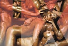 Nude Male Art