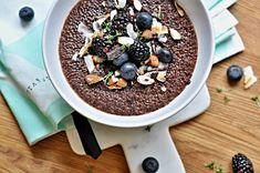 Kitchen story | Čokoládová quinoa | http://www.kitchenstory.cz
