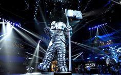 Preview: KAWS for MTV VMA's