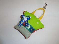 Keychain - 18. mini bag