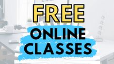 online classes Want to acquire new skills to boost your resume without having to pay hundreds of dollars? Here's a handpicked list of free online courses to help you learn and save money! Learning Websites, Educational Websites, Learning Resources, Free Courses, Online Courses, Free Tv Channels, Learn Web Design, Freebies By Mail, Computer Basics