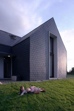 DOM+ : Pracownia Architektury Głowacki