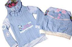 C-Fashion-Design Mädchenshirt bunt mit passendem Rock Gr.... https://www.amazon.de/dp/B01N5H6H89/ref=cm_sw_r_pi_dp_x_s0GAybTM66KMD