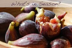 Your Guide to Seasonal Eating: October
