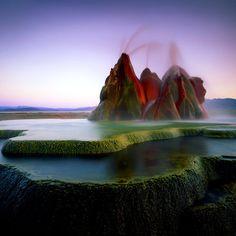 America's Most Surreal Landscapes | Jetsetter Team
