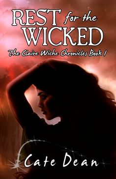 #FREE #Paranormal read fans of #witches will enjoy meeting Claire Wiche who is not ordinary https://storyfinds.com/book/5116/rest-for-the-wicked
