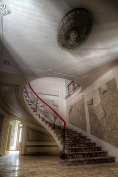 Villa dei segugi | Flickr - Photo Sharing!