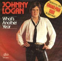 johnny logan eurovision sieger