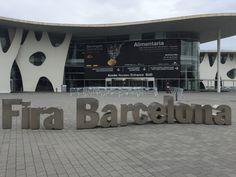 Fira Barcelona Alimentaria 2016 PremiumTaste