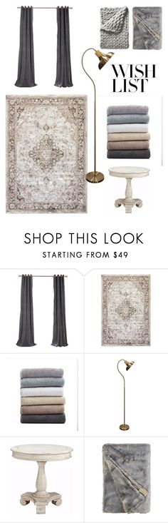 """#PolyPresents: Wish List"" by s-catherine ❤ liked on Polyvore featuring interior, interiors, interior design, home, home decor, interior decorating, Jaipur Living, Coyuchi, Serena & Lily and contestentry"