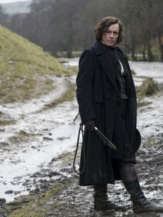 Jane Eyre directed by Susanna White (TV Mini-Series, BBC, 2006). ¡Toby Stephens is, by far, the best Rochester ever!