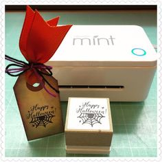 Silhouette Mint Addiction!