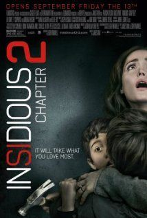Want to finally download Insidious: Chapter 2 movie? the full and complete movie in DVD quality and be able to watch it in the comfort of your own home immediately. This is the premier site for all your movie download needs.
