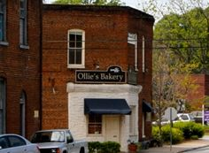 Ollie's Bakery (Downtown/Brookstown area)