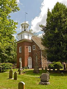Holy Trinity Church (Old Swedes) - Wikipedia, the free encyclopedia